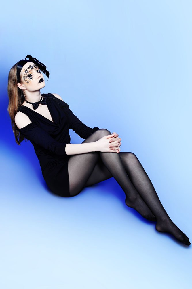 欧美性感丝袜美女高清图片大全 性感美女-第1张